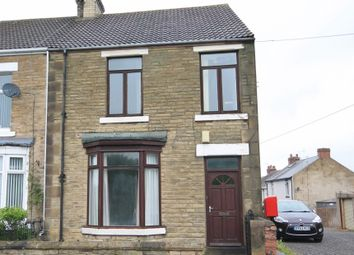 Thumbnail 3 bed end terrace house for sale in Church Street, Coundon, Bishop Auckland, Co Durham