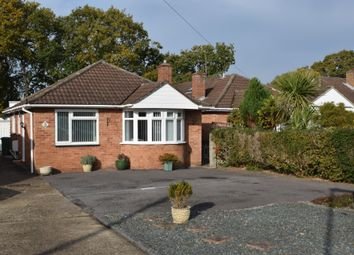 Thumbnail 2 bed detached bungalow for sale in Appleton Road, Fareham, Hampshire