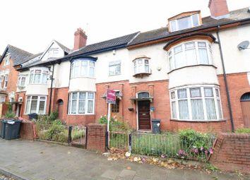 Thumbnail 5 bedroom terraced house for sale in Lansdowne Road, Handsworth