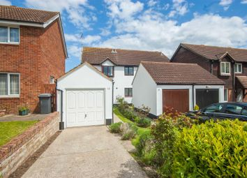 Thumbnail 2 bed end terrace house for sale in Petrebrook, Chelmer Village, Chelmsford