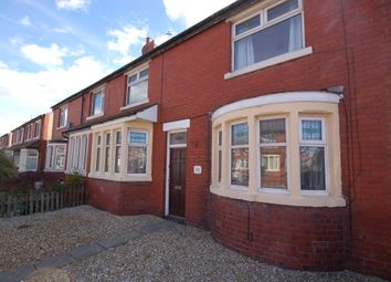 Thumbnail 2 bed terraced house to rent in Macauley Avenue, Blackpool
