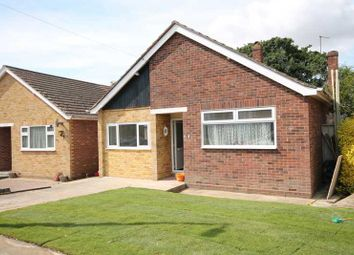 Thumbnail 3 bed bungalow for sale in Chisbon Heath, Clacton-On-Sea