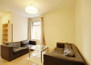 Thumbnail 3 bed flat to rent in Townmead Road, Fulham