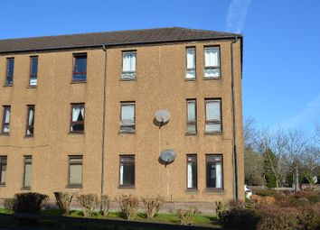 Thumbnail 1 bed flat for sale in Fairfield Place, Falkirk, Falkirk