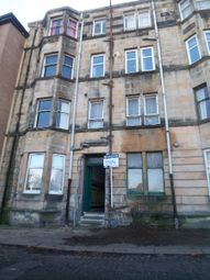 Thumbnail 1 bedroom flat to rent in Argyle Street, Paisley, Renfrewshire