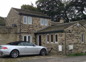 Thumbnail 2 bed cottage to rent in Lascelles Hall Road, Lascelles Hall, Huddersfield