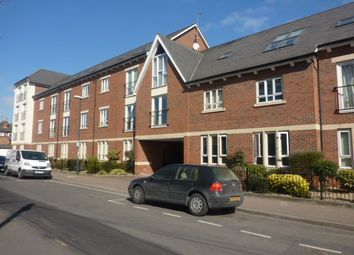 2 Bedrooms Flat to rent in Westgate, Mill Street, Derby DE1