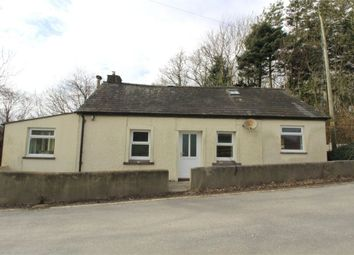 Thumbnail 2 bed cottage for sale in Penlon, Talsarn, Lampeter, Ceredigion