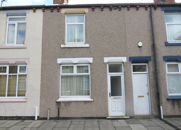 Thumbnail 2 bed terraced house for sale in Deacon Street, North Ormesby, Middlesbrough, Cleveland
