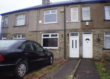Thumbnail 4 bed terraced house for sale in Draughton Grove, Bradford