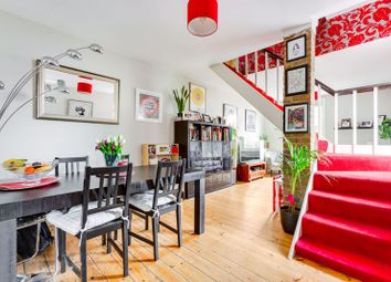 Thumbnail 3 bed end terrace house for sale in Gladstone Road, Surbiton