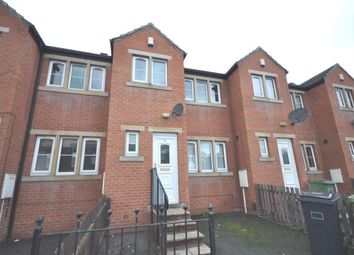Thumbnail 4 bedroom town house to rent in Carr Green Lane, Dalton, Huddersfield, West Yorkshire