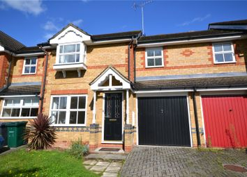 Thumbnail 3 bed terraced house to rent in Skipton Close, London