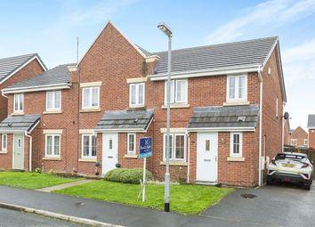 Thumbnail 3 bed property for sale in Silverstone Street, Buckshaw Village, Chorley