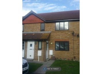 Thumbnail 2 bed flat to rent in Brickfield View, Rochester