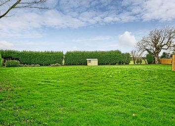Thumbnail Land for sale in Ramsey Road, Ramsey Forty Foot, Ramsey, Huntingdon