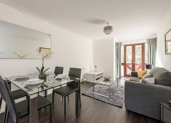 Thumbnail 4 bed flat to rent in Sterling Place, Ealing