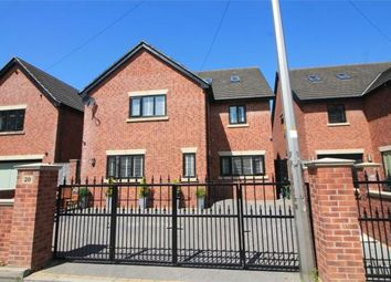 Thumbnail 6 bed detached house for sale in Dobbs Drive, Formby