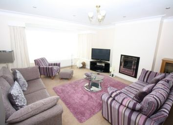 Thumbnail 3 bed semi-detached house to rent in Montagu Avenue, Gosforth, Newcastle Upon Tyne