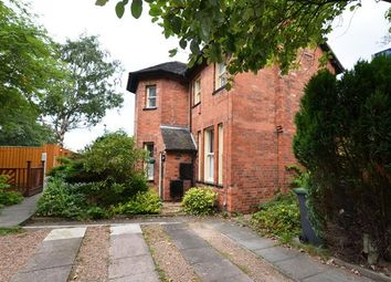 Thumbnail 2 bedroom town house to rent in St Christopher Avenue, Penkhull, Stoke On Trent