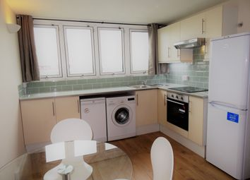 Thumbnail 3 bed flat to rent in Strasburg Road, Battersea