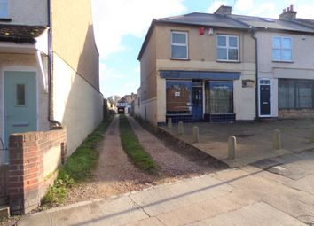 Thumbnail Warehouse to let in Sun Lane, Gravesend, Kent