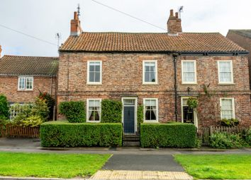 Thumbnail 3 bed detached house for sale in Main Street, Heslington, York