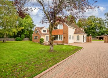 8 bed detached house for sale in Westland Green, Little Hadham, Ware SG11