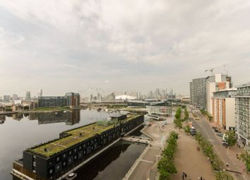 Thumbnail 3 bedroom flat to rent in Balearic Apartments, Royal Docks