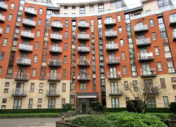 Thumbnail 1 bed flat for sale in Catalina, Gotts Road, Leeds