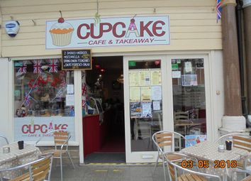Thumbnail Restaurant/cafe for sale in 14 Torbay Road, Paignton, Devon