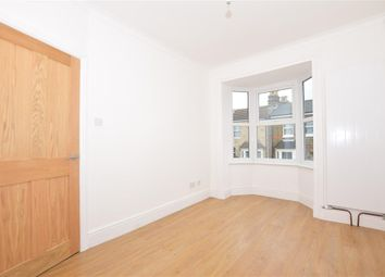 Thumbnail 4 bed end terrace house for sale in Clifton Gardens, Margate, Kent
