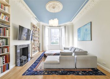 Thumbnail 3 bed flat for sale in Holland Park Gardens, Holland Park, London