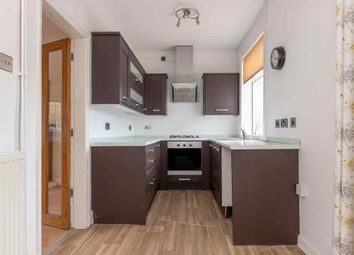 Thumbnail 2 bed terraced house to rent in Grice Road, Hartshill, Stoke-On-Trent