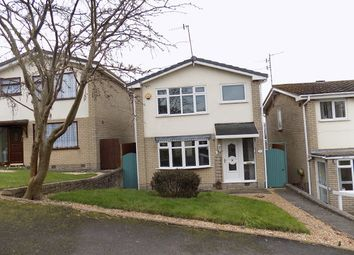 Thumbnail 3 bed detached house for sale in Barnowl Walk, Brierley Hill