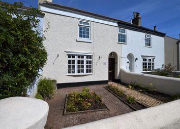Thumbnail 3 bed terraced house for sale in Ringmore Road, Shaldon, Devon