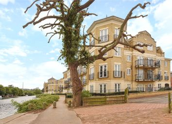 Thumbnail 3 bedroom flat to rent in Regents Riverside, Brigham Road, Reading, Berkshire