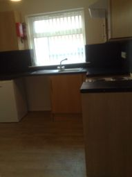 Thumbnail 1 bedroom flat to rent in Flata, 48 Broxholme Lane, Doncaster, 2Ln, Doncaster, South Yorks