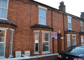 Thumbnail 3 bed town house for sale in Nelthorpe Street, Lincoln