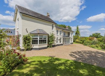 Thumbnail 5 bed property for sale in High Street, Tilbrook, Cambridgeshire