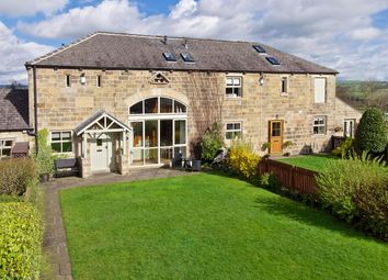 Thumbnail 4 bed property for sale in Moss Brook Court, Burley In Wharfedale, Ilkley