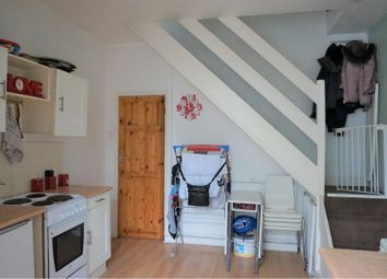Thumbnail 2 bed terraced house to rent in Ball Road, Sheffield