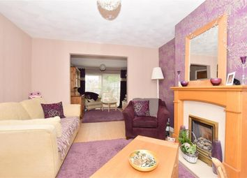 4 bed semi-detached house for sale in Wooldeys Road, Rainham, Gillingham, Kent ME8