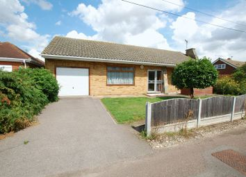 Thumbnail 2 bed detached bungalow to rent in Gowers Lane, Orsett, Grays