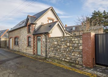 Rectory Road Lane, Penarth CF64. 3 bed detached house for sale