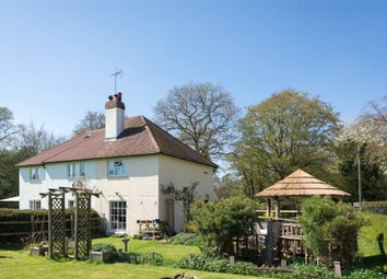 Thumbnail 2 bed semi-detached house for sale in Park Cottages, Mill Lane, Forest Green, Dorking
