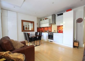 Thumbnail 2 bed flat for sale in Victoria Road, London, London