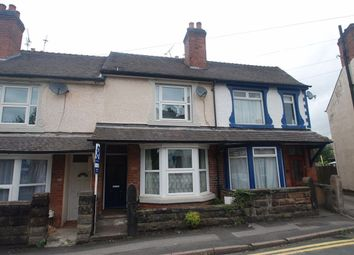 Thumbnail 3 bed property to rent in Cooperative Street, Stafford