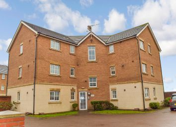 2 bed flat for sale in Mariners Quay, Aberavon, Port Talbot, Neath Port Talbot. SA12