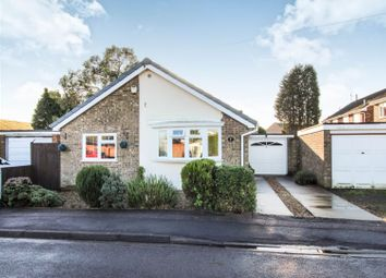 3 bed bungalow for sale in Newlands Road, Whittlesey PE7